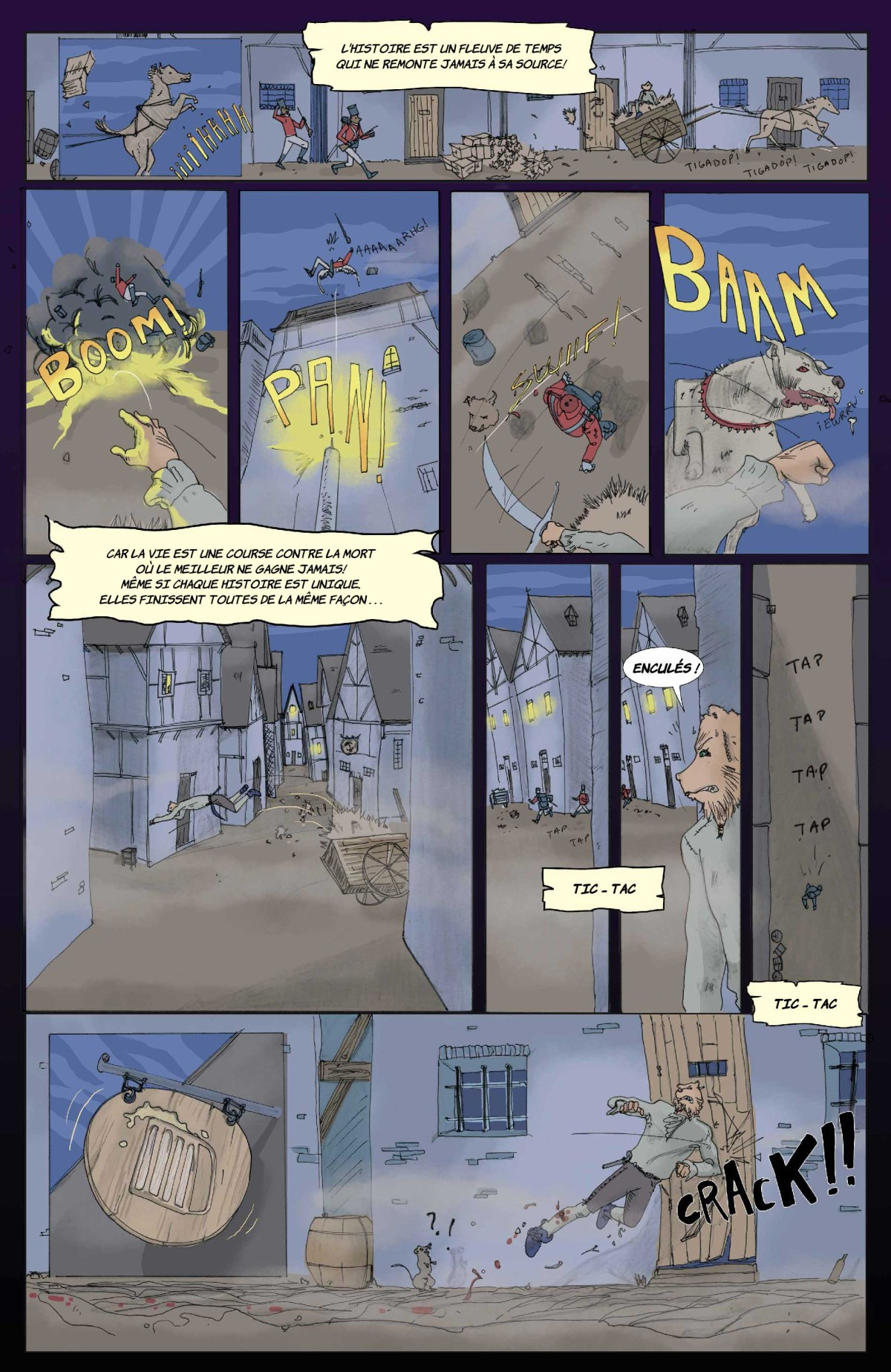Épisode 1 page 6