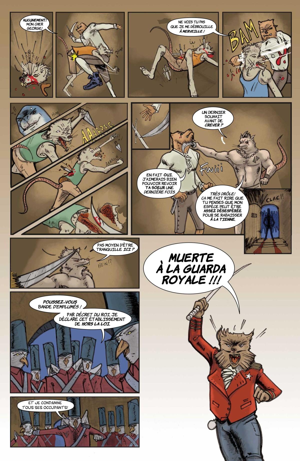 Épisode 1 page 9