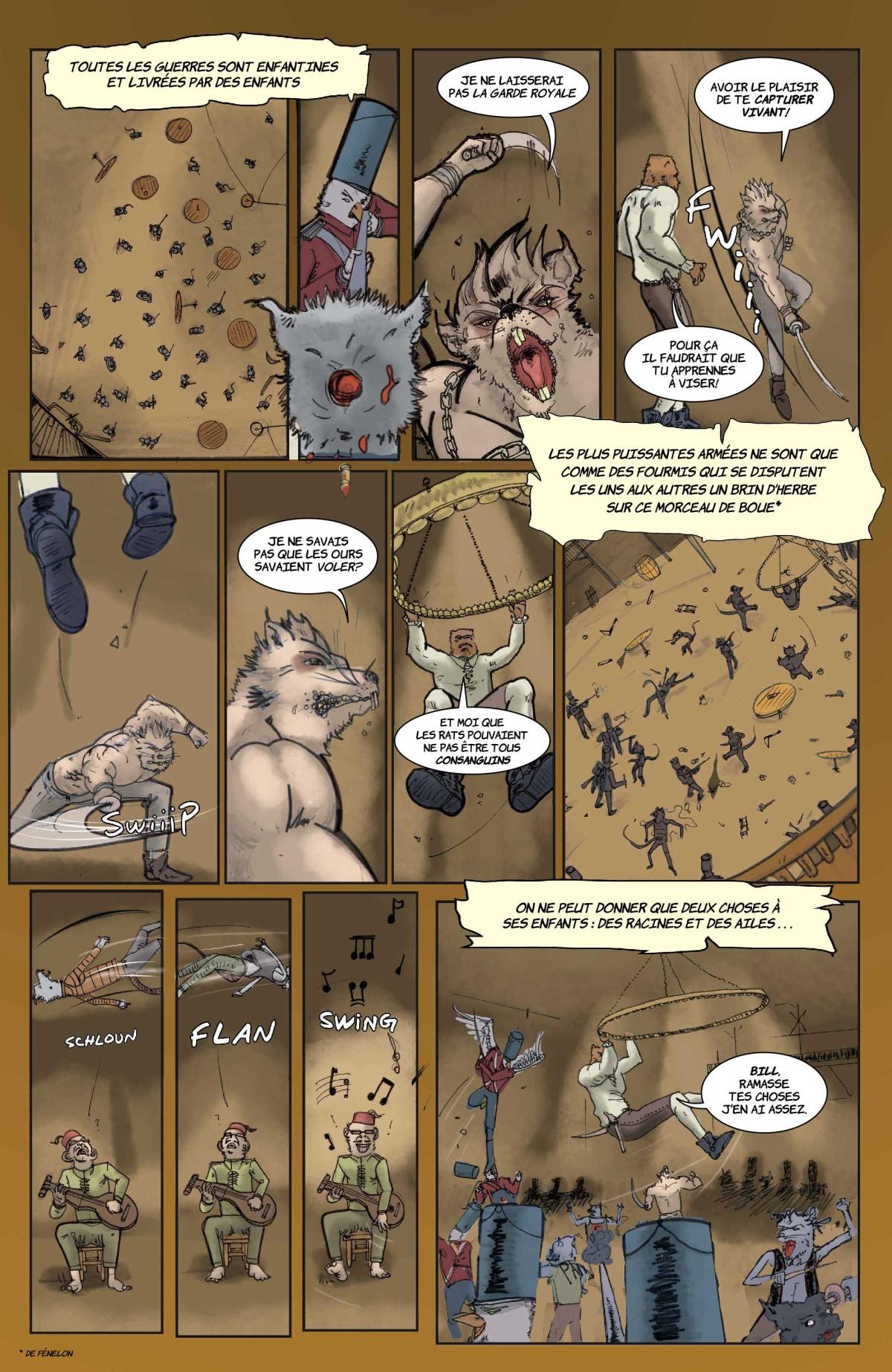 Épisode 1 page 10
