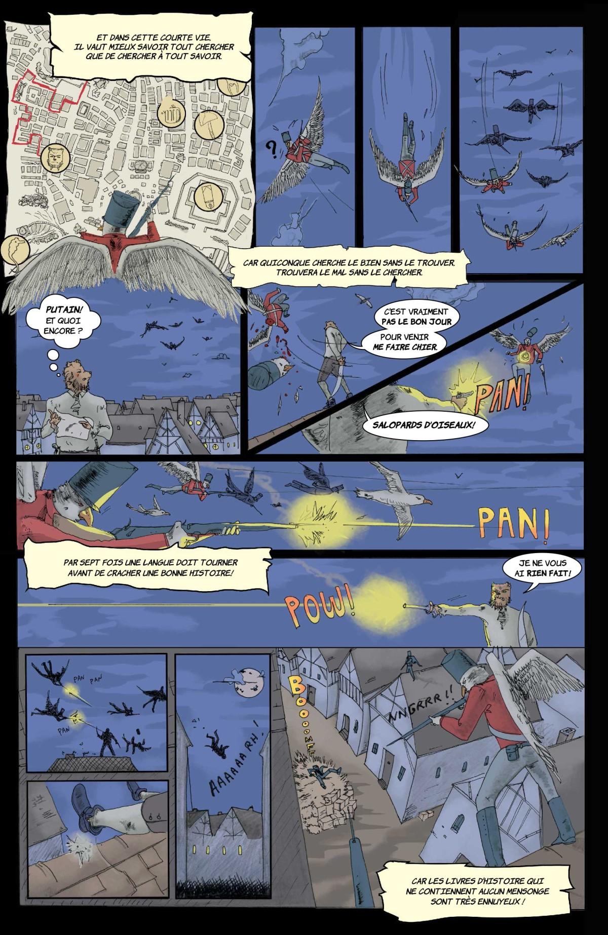 Épisode 1 page 5